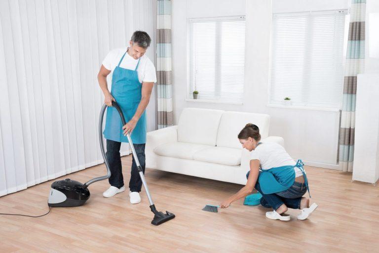 Curatenie profesionala case si vile