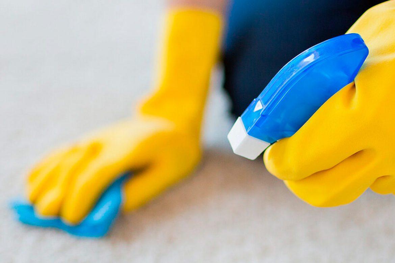 Servicii profesionale de igienizare